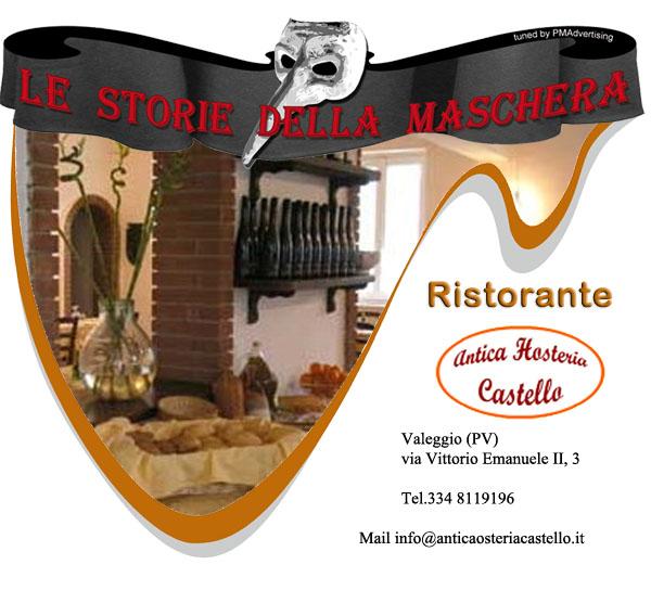 Antica Hosteria Castello