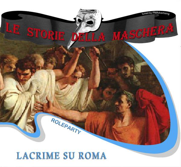 Lacrime su Roma